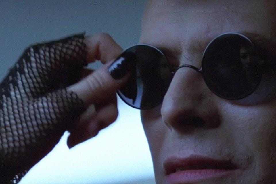 Вампирский нуар «Голод»: Гид по готике и моде 80-х. Изображение № 9.