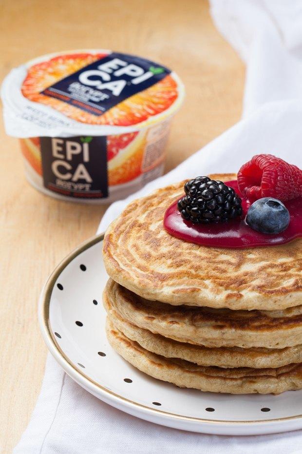 10вкусных белковых завтраков навсе случаи жизни. Изображение № 1.