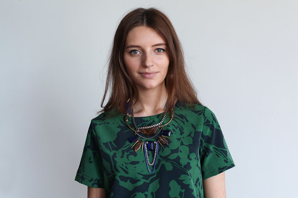 Гардероб: Катя Бутко, блогер и создатель  винтажного магазина. Изображение № 34.