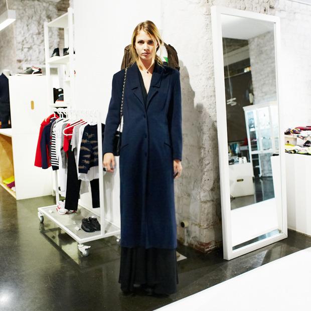 Грош цена: Люди на Fashion's Night Out о самых выгодных покупках. Изображение № 16.