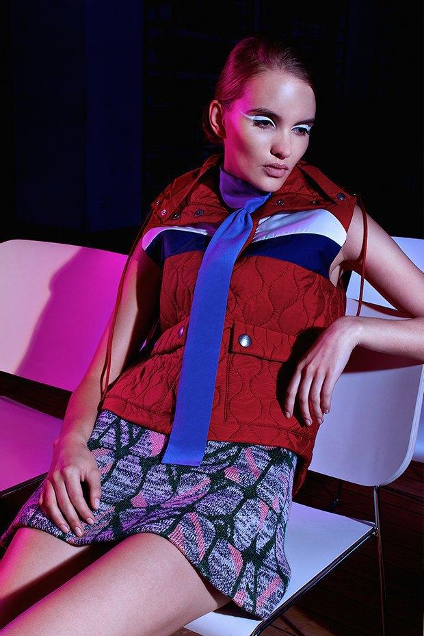 Ревизия: Одежда, вдохновленная искусством. Изображение № 11.