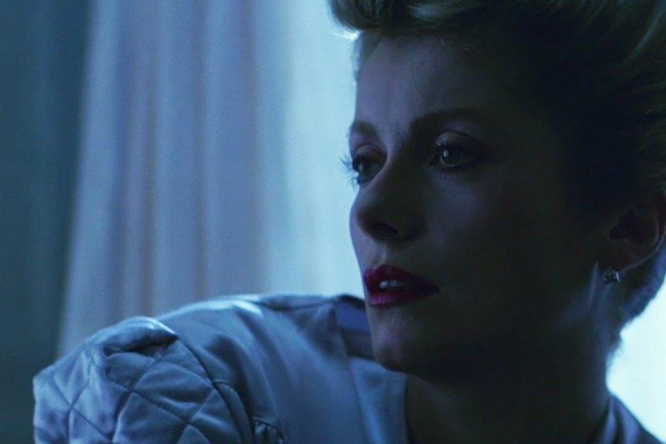 Вампирский нуар «Голод»: Гид по готике и моде 80-х. Изображение № 3.