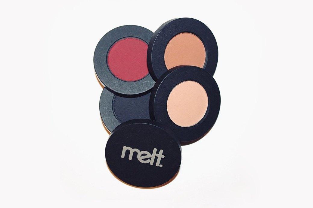 Что нужно знать о декоративной косметике Melt. Изображение № 3.