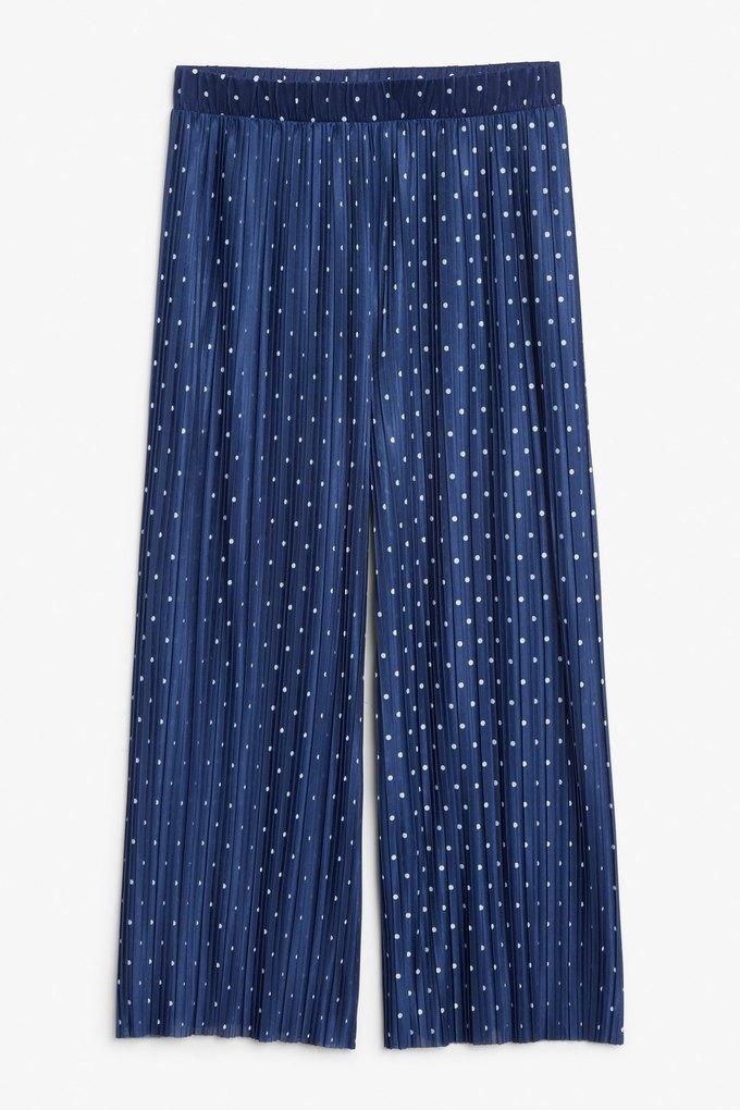 Сила денима: Monki показали лукбук новой коллекции «Just Jeans» . Изображение № 34.
