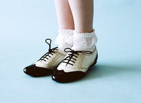 Блогер Кейли Флайт  о любимых нарядах. Изображение № 16.