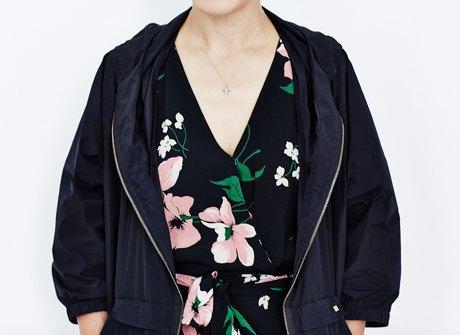 Юлия Выдолоб,  журналист и главный  редактор сайта Fott. Изображение № 41.
