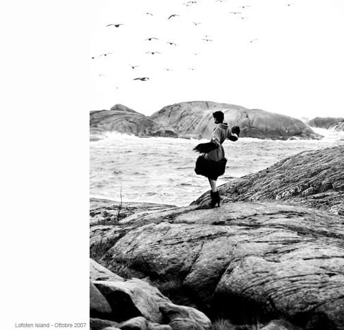 Изображение 14. Андреа Варани: мода в полевых условиях.. Изображение № 12.
