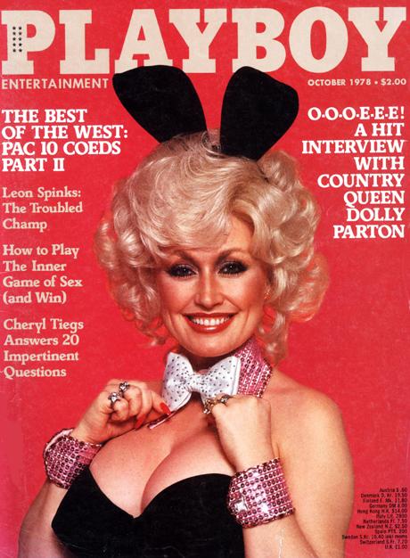 Playboy умер: Есть ли будущее у порножурналов. Изображение № 3.