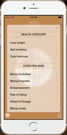 Под рукой: 10 приложений  для борьбы со стрессом и депрессией. Изображение № 6.