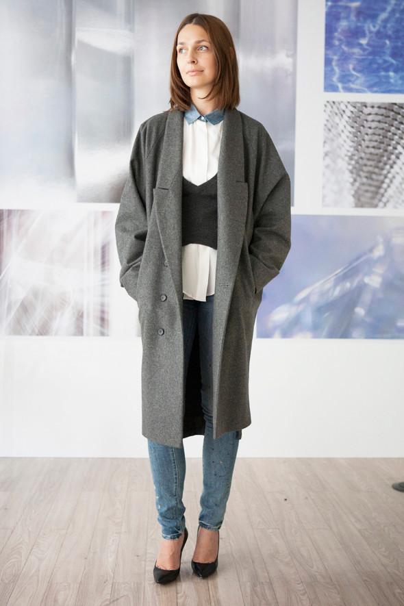Юлия Максименкова, директор по маркетингу в TAG Heuer. Изображение № 42.