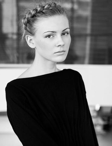 Новые лица: Анастасия Сиянина. Изображение № 13.