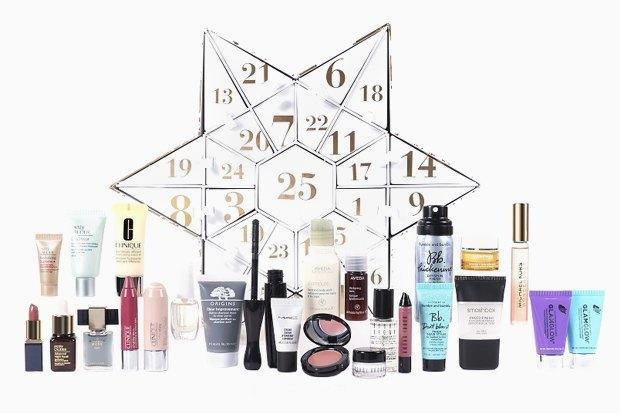 Зима близко: Самые красивые адвент-календари с косметикой. Изображение № 10.