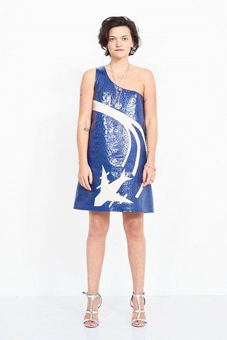 Руководительница Trend Island Катя Ножкина о любимых нарядах. Изображение № 14.