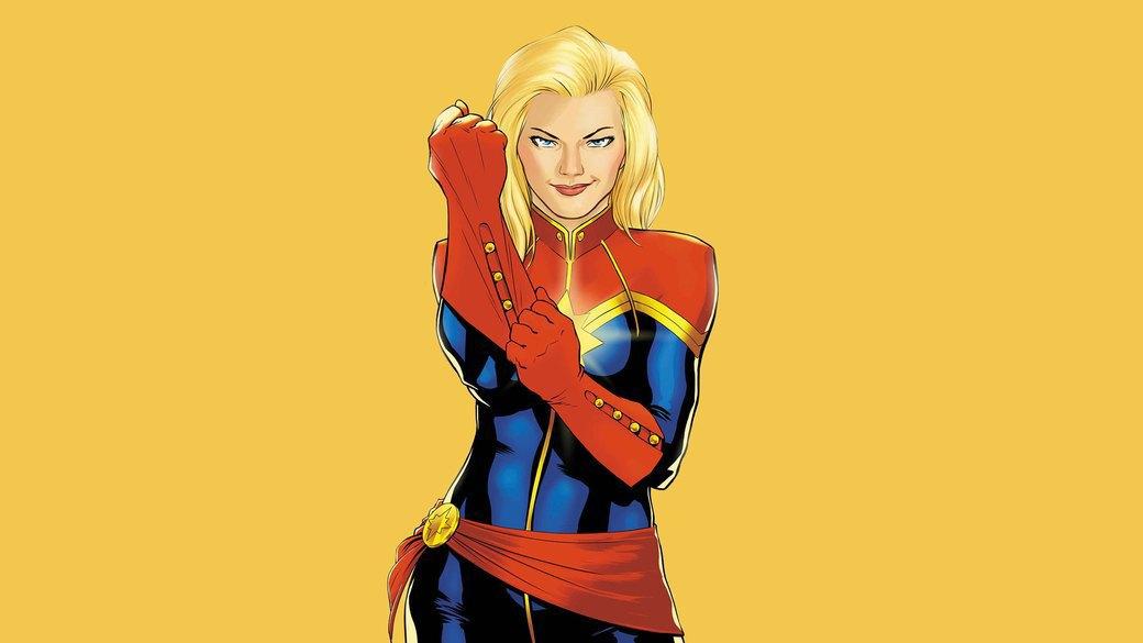 Как женщины меняют вселенную комиксов. Изображение № 2.