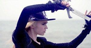 Grimes:  «Мне нравится думать, что я эльф». Изображение № 4.