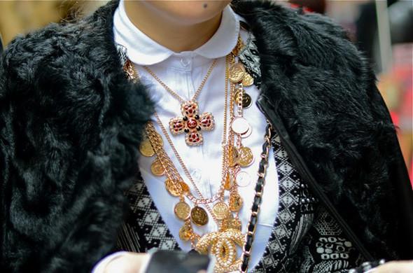 Неделя моды в Лондоне. Изображение № 28.