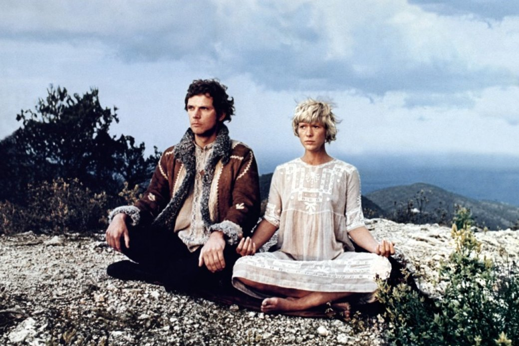 Что смотреть на каникулах: 30 фильмов о безумной любви. Изображение № 2.