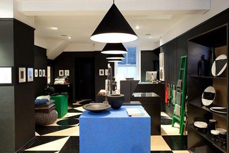 6 магазинов в Лондоне для любителей  скандинавского стиля. Изображение № 7.