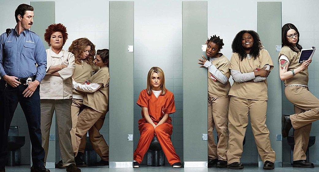10 новых сериалов,  которые можно  посмотреть за каникулы. Изображение № 2.