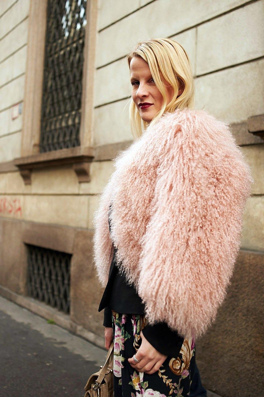 Стритстайл: Неделя моды в Милане,  часть III. Изображение № 32.