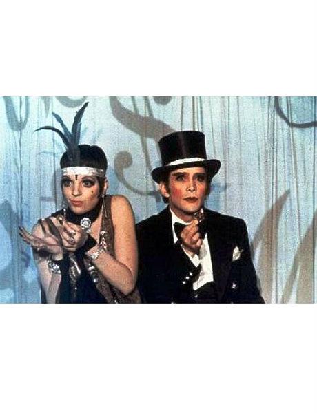 Кадр из фильма «Кабаре», 1972 год. Изображение № 5.