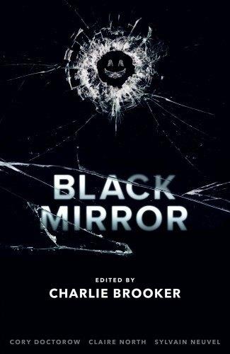 По мотивам сериала «Чёрное зеркало» напишут серию книг. Изображение № 1.