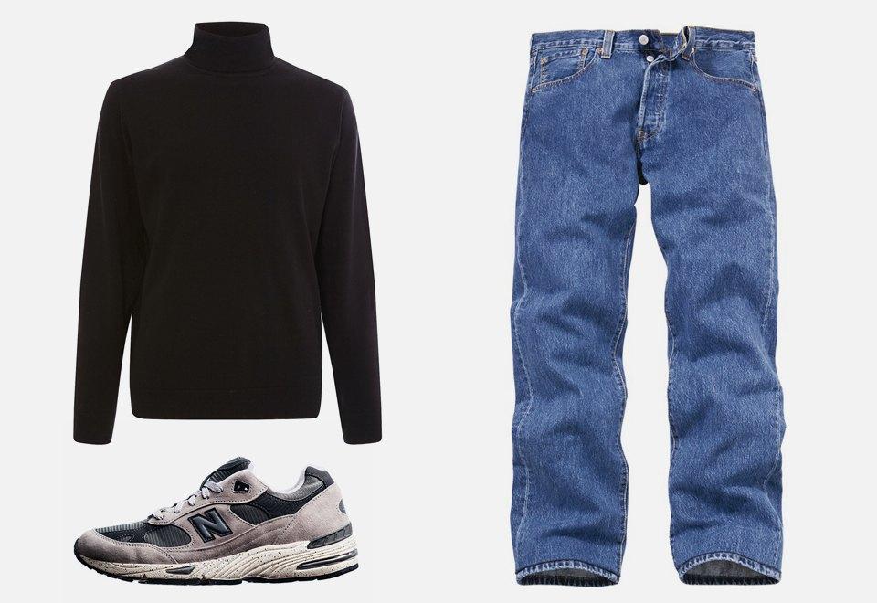 Нормкор: Мода для тех,  кто устал от моды. Изображение № 7.