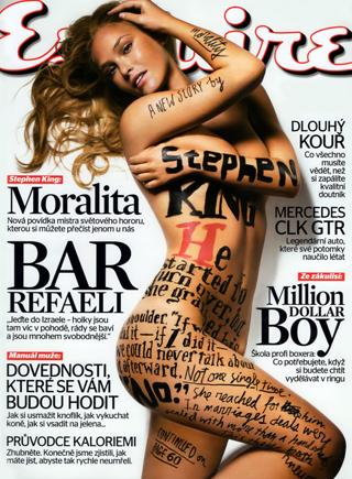 Playboy умер: Есть ли будущее у порножурналов. Изображение № 9.