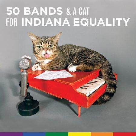 Кошка-мем Лил Баб записала трек в поддержку ЛГБТ-сообщества. Изображение № 1.