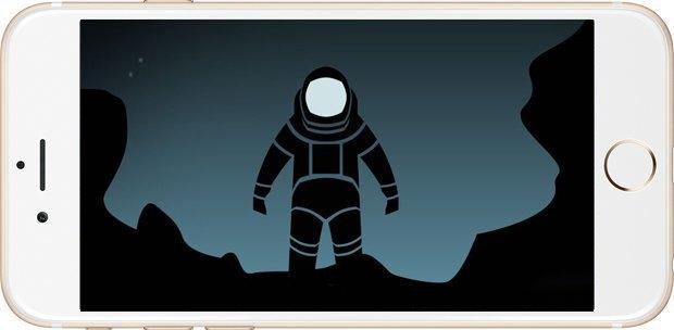 Жираф, космос  и смерть: 10 лучших мобильных игр на лето. Изображение № 6.