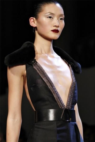 Новые лица: Лина Чжан, модель. Изображение № 60.