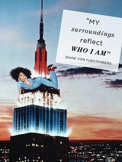 История одной марки: Diane von Furstenberg. Изображение №7.