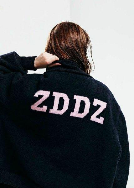 ZDDZ FW 2014. Изображение № 8.