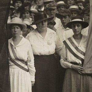 «Женский день»: 10 материалов о том, как женщины борются за свои права. Изображение № 2.