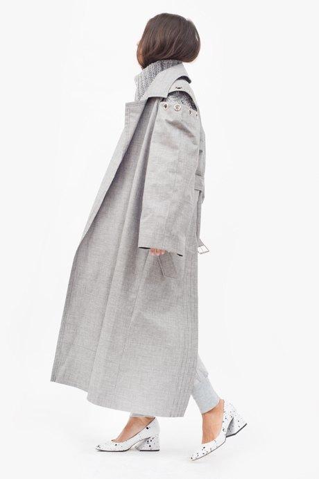Дизайнер Outlaw Moscow Диляра Минрахманова о любимых нарядах. Изображение № 8.