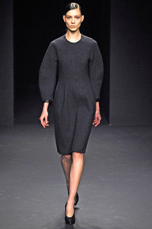 Calvin Klein Collection FW 2012. Изображение № 10.
