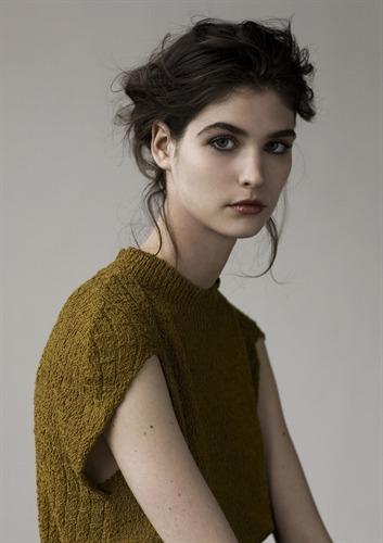 Новые лица: Манон Лелу, модель. Изображение № 25.
