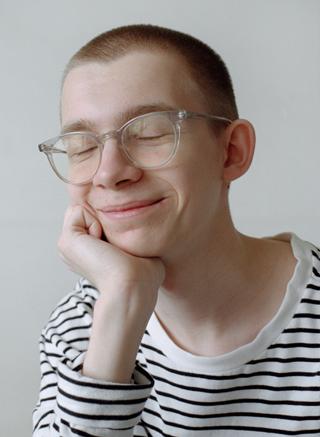 «Почему именно я»: Квир-подростки о жизни в России. Изображение № 6.