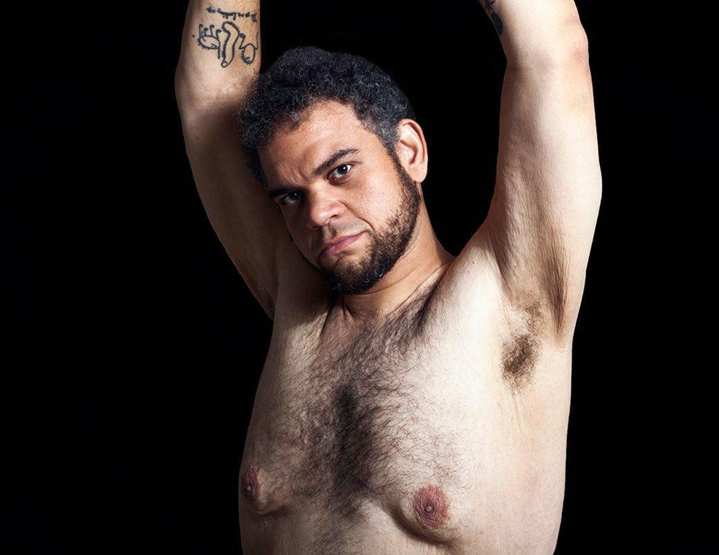 «Все ради тебя»:  29 мужчин в образе  экс-бойфренда. Изображение № 9.