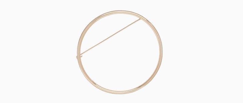 Закружилось: 10 предметов гардероба с кольцами . Изображение № 4.