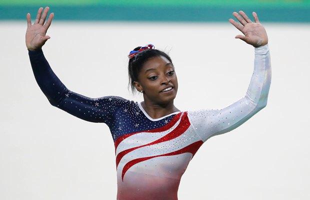 Спортсменки, которых мы полюбили за эту Олимпиаду. Изображение № 3.