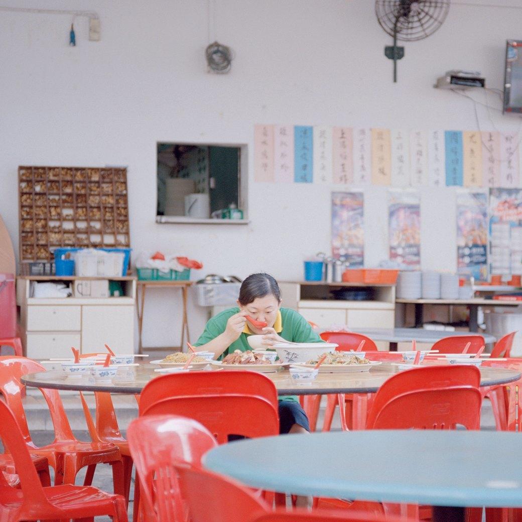 «Сингапур»:  Спальные районы самого яркого города Азии. Изображение № 6.