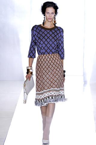 Milan Fashion Week: Показ Marni SS 2012. Изображение № 32.