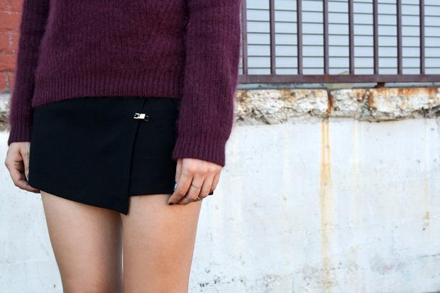 Гардероб: Мари Хэндкер Уолтерс, автор блога Blame It On Fashion. Изображение № 30.