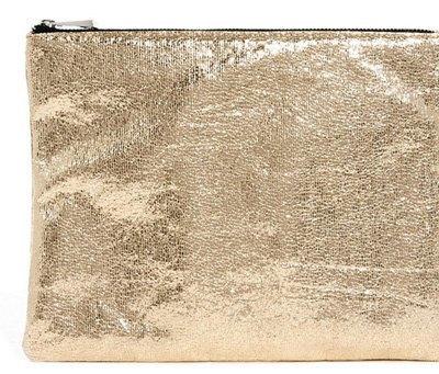 Золотой цвет  в осенне-зимних коллекциях. Изображение № 19.