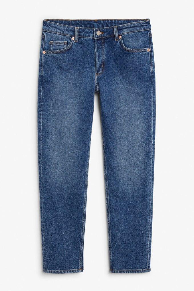 Сила денима: Monki показали лукбук новой коллекции «Just Jeans» . Изображение № 33.