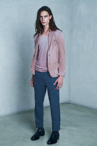 Новые лица: Джексон Франсуа Радо, модель. Изображение № 11.