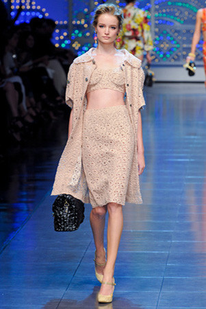 Dolce & Gabbana . Изображение № 30.