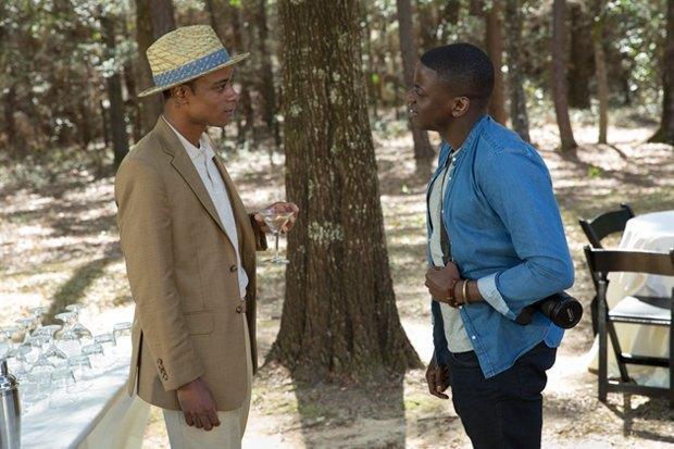 «Я вижу расистов»: «Get Out» как главная хоррор-сенсация года. Изображение № 9.