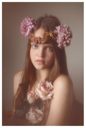 Новые лица: Лиса Боммерсон. Изображение № 30.